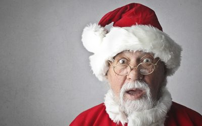 What if Santa hired a Business Intelligence Consultancy?
