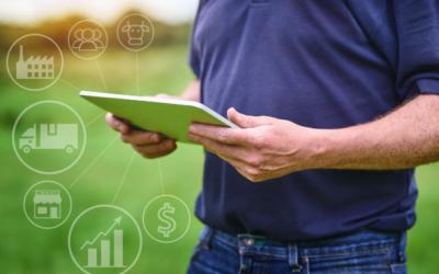 Using Agri Data to Increase Productivity